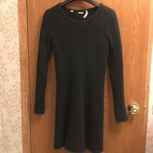 Isabel Marant sweater dress
